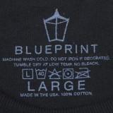 Blueprint Skateboards Courage T-Shirt 06