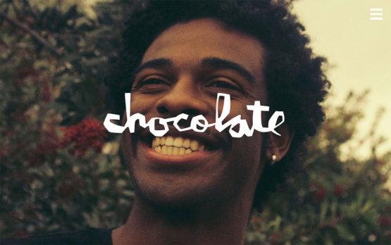 carl aikens CHOCOLATE スケボー デッキ