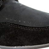LAKAI CARROLL5 FOURSTAR 15YEAR ANNIVERSARY BLACK PACK 通販 スニーカー スケボー スケートボード ラカイ フォースター 質感