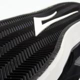LAKAI CARROLL5 FOURSTAR 15YEAR ANNIVERSARY BLACK PACK 通販 スニーカー スケボー スケートボード ラカイ フォースター ソール拡大
