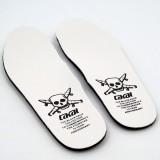 LAKAI CARROLL5 FOURSTAR 15YEAR ANNIVERSARY BLACK PACK 通販 スニーカー スケボー スケートボード ラカイ フォースター インナーソール