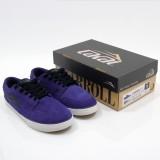 LAKAI 通販 スニーカー スケボー スケートボード シューズ ラカイ CARROLL5 Purple Suede ボックス