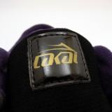 LAKAI 通販 スニーカー スケボー スケートボード シューズ ラカイ CARROLL5 Purple Suede タグ