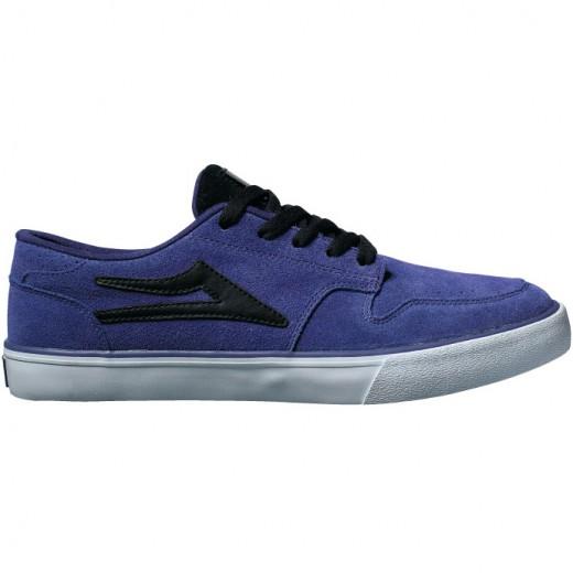 LAKAI 通販 スニーカー スケボー スケートボード シューズ ラカイ CARROLL5 Purple Suede