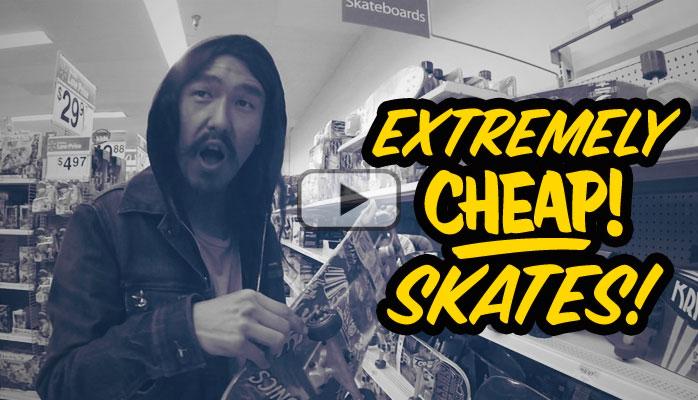 cheap-skate