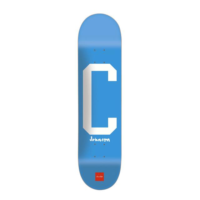 Chocolate スケボー スケートボード マーク・ジョンソン LEAGUE C