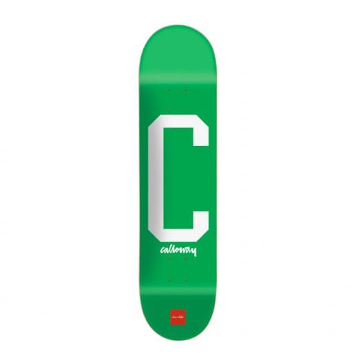 Chocolate スケボー スケートボード デヴァイン・キャロウェイ LEAGUE C