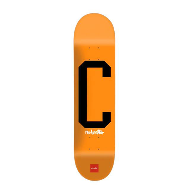 Chocolate スケボー スケートボード クリス・ロバーツ LEAGUE C