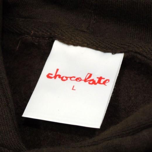 Chocolate パーカ スエット ホットチョコレートツアー DVD The Hot Chocolate Tour Hoodie タグ