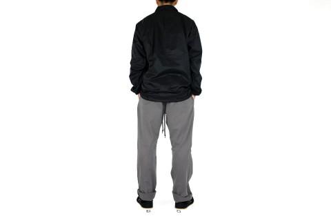 Chocolate コーチジャケット ブラック XLサイズ