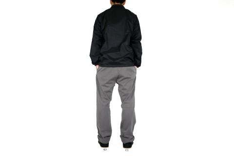 Chocolate コーチジャケット ブラック Sサイズ