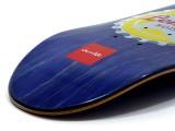 スケボー 通販 スケートボード デッキ Chocolate Skateboards BOTTLE CAPS Vincent Alvarez チョコレート ボトルキャップ ビンセント・アルバレス 木目