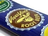 スケボー 通販 スケートボード デッキ Chocolate Skateboards BOTTLE CAPS Vincent Alvarez チョコレート ボトルキャップ ビンセント・アルバレス グラフィック