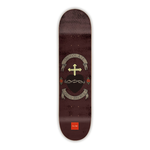 スケボー 通販 デッキ Chocolate スケートボード チコ・ブレンズ