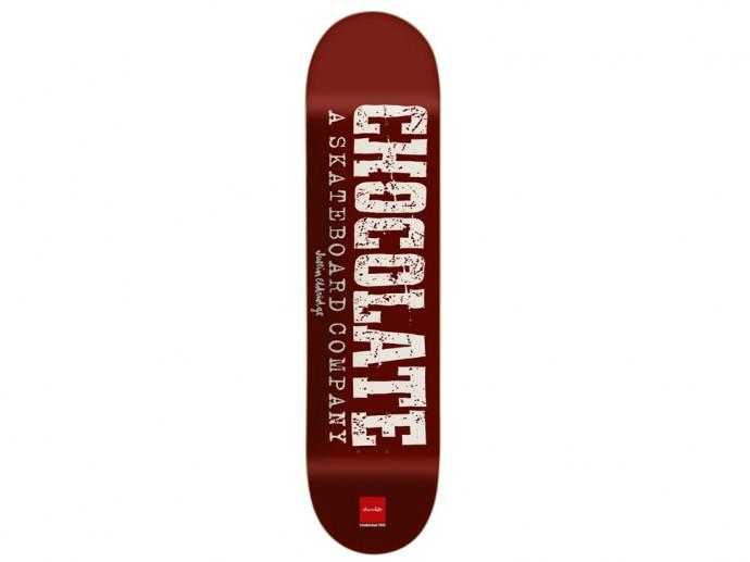 スケボー 通販 Chocolate チョコレート スケートボード クラシック シリーズ ジャスティン・エルドリッジ