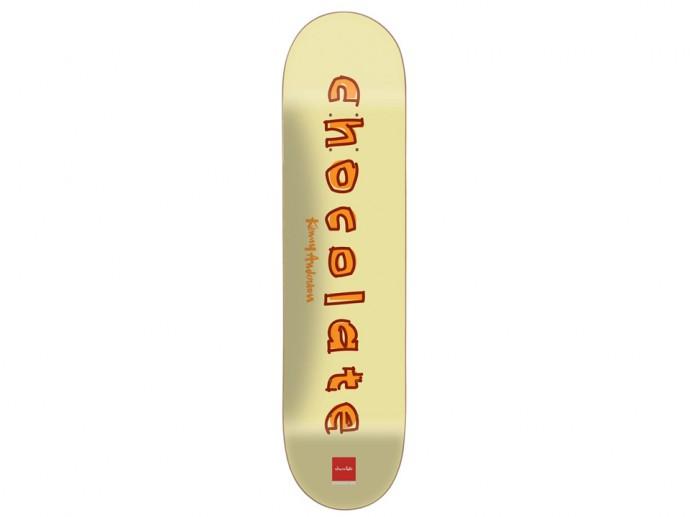 スケボー 通販 Chocolate チョコレート スケートボード クラシック シリーズ ケニー・アンダーソン