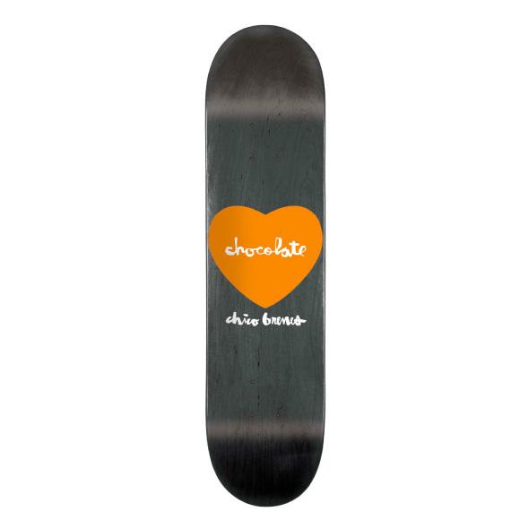 スケボー スケートボード デッキ 通販 Chocolate SKATEBOARD チョコレート Chico Brenes チコ ブレンズ Hearts ハーツ