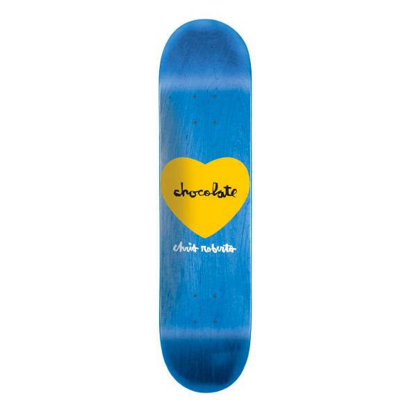 スケボー スケートボード デッキ 通販 Chocolate SKATEBOARD チョコレート Chris Roberts クリス ロバーツ Hearts ハーツ