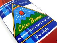 スケボー 初心者 通販 チョコレート CHOCOLATE HOT SAUCE チコ・ブレンズ グラフィック