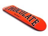 スケボー 通販 デッキ Chocolate LEAGUE チコ・ブレンズ 全体 チョコレート スケートボード
