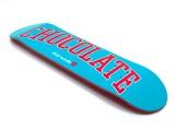 スケボー 通販 デッキ Chocolate LEAGUE クリス・ロバーツ 全体 チョコレート スケートボード