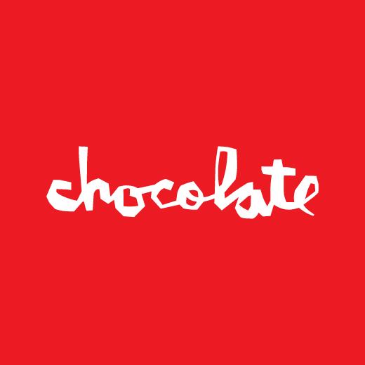 Chocolate スクエアロゴ