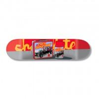 スケボー 通販 ッキ スケートボード Chocolate チョコレート LUNCH BOX ランチボックス Chico Brenes チコ・ブレンズ