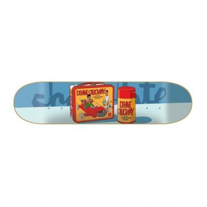 スケボー 通販 ッキ スケートボード Chocolate チョコレート LUNCH BOX ランチボックス Devine Calloway デヴァイン・キャロウェイ