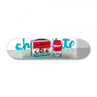 スケボー 通販 ッキ スケートボード Chocolate チョコレート LUNCH BOX ランチボックス Gino Iannuci ジーノ・イアヌッチ