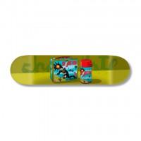 スケボー 通販 ッキ スケートボード Chocolate チョコレート LUNCH BOX ランチボックス Justin Eldridge ジャスティン・エルドリッジ
