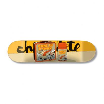 スケボー 通販 ッキ スケートボード Chocolate チョコレート LUNCH BOX ランチボックス Kenny Anderson ケニー・アンダーソン