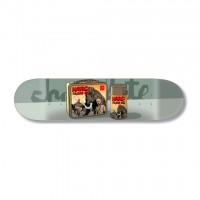 スケボー 通販 ッキ スケートボード Chocolate チョコレート LUNCH BOX ランチボックス Marc Johnson マーク・ジョンソン