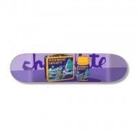スケボー 通販 ッキ スケートボード Chocolate チョコレート LUNCH BOX ランチボックス Vincent Alvarez ビンセント・アルバレス