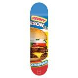 スケボー 通販 スケートボード デッキ Chocolate ONE OFFS #2 チョコレート ワンオフ Kenny Anderson ケニー・アンダーソン
