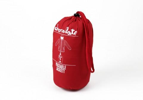 Chocolate 20周年 20th クイックパックジャケット Quickpak Jacket 5