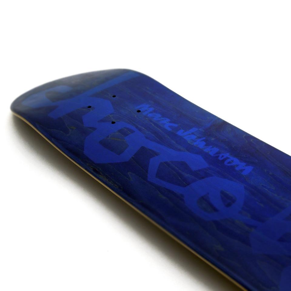 スケボー 通販 スケートボード デッキ Chocolate STAINED Marc Johnson チョコレート ステイン マーク・ジョンソン 05