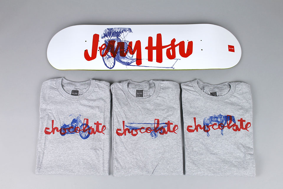 chocolate-transportation-deck-tee