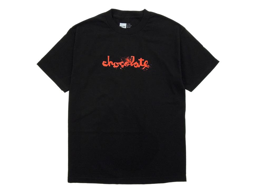 スケボー 通販 Tシャツ Chocolate チョコレート ZONBIE FLIP UP ゾンビ フリップ アップ