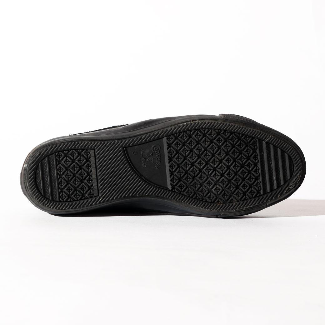CONVERSE SKATEBOARDING PRORIDE SK OX + ブラック