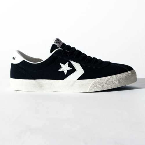 CONVERSE SKATEBOARDING ROADPLAYER SK OX + ブラック