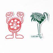 CORTINA BEARING CO. コルティナベアリング KYLE WALKER ABEC11