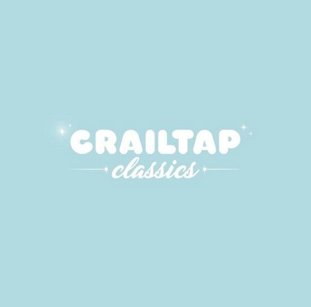 CRAILTAP clasics デッキ