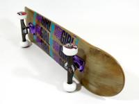 スケボー 通販 スケートボード GIRL POP SECRET 2 静岡県掛川市 Mさんのコンプリートデッキ 足回り