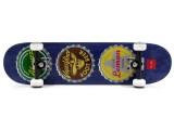 大阪府堺市 Sさんのコンプリートデッキ スケボー 通販 スケートボード デッキ Chocolate Skateboards BOTTLE CAPS Vincent Alvarez