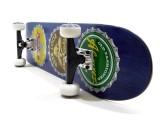 大阪府堺市 Sさんのコンプリートデッキ 足回りスケボー 通販  Chocolate Skateboards BOTTLE CAPS Vincent Alvarez