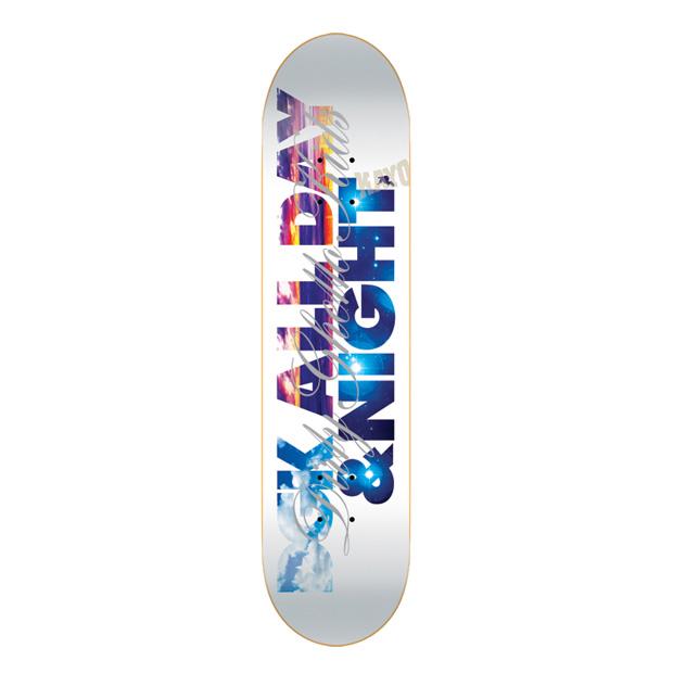 DGK Skateboards スケボー スケートボード デッキ 通販 Deck DGK ALL DAY&NIGHT