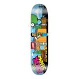 DGK Skateboards スケボー スケートボード デッキ 通販 Deck Marcus Mcbride THE DGK SHOW