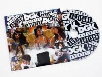DGK スケボー スケートボード DVD PARENTAL ADVISORY 通販 DVD ディスク