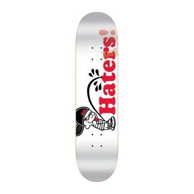スケボー 通販 スケートボード デッキ DGK PISS OFF WHITE