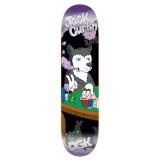 スケボー 通販 スケートボード デッキ DGK Skateboards PLAYA'S CLUB Jack Curtin